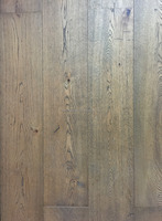 Natural Oiled stained Engineered oak flooring