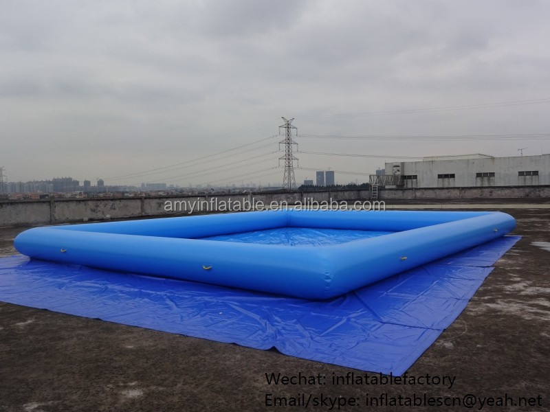 PK Cheap Price Inflatable Swimming Water Pool Inflatable Water Games For Kids Great Fun