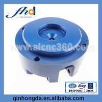 Aluminum 6061 Machinery Parts For Industrial