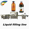 15 years factory Injection vial filling machine,liquid filling machine