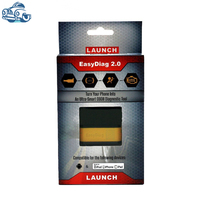 100% Original Launch X431 EasyDiag 2.0 Auto Code Scanner Launch Easy Diag For Android & IOS 2 in 1