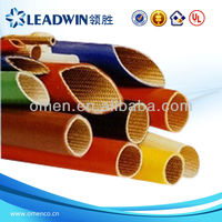 HTG-410 high temperature fiberglass sleeving