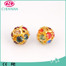 Stunning Crystal Rhinestone Low Price Bead Landing Shamballa Accessories