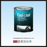 Easicoat 1K Base coat Colors auto paint