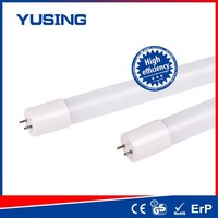 LED asia 1200mm LED fixture t8 18w LED tube light axolotl