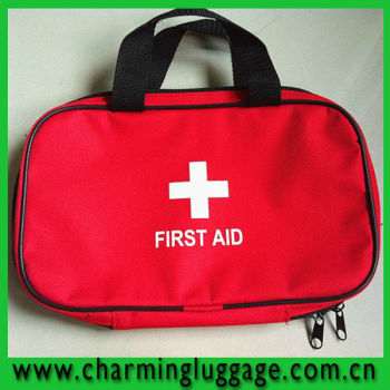 High quality Mini first aid kit bag/ Medical first aid kit bag
