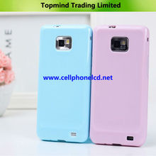 Topmind Phone Case for Samsung Galaxy S2 I9100