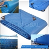 Cheap price 10x10 outdoor events pe tarp tent for camping
