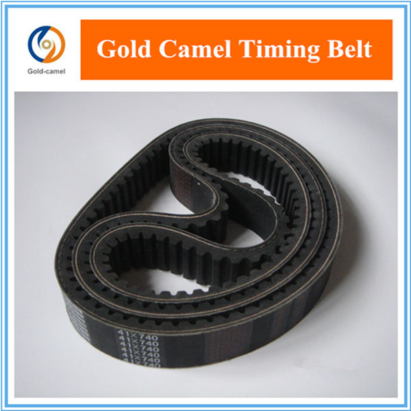 Rubber XL Timing Belt for Auto