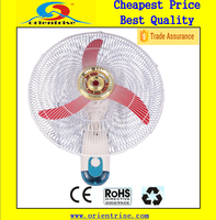 18inch wall fan solar wall mounted exhaust fan