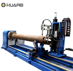 Hot Sale Metal Pipe CNC Plasma And Profile Cutting Machine