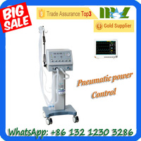 Cheap Medical Ventilator for Emergency Room China Supplier / Hot sale Electrically Controlled Medical Ventilator - MSLVM09 - R