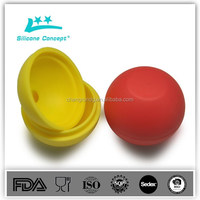 Sexed factory audited silicone ice ball maker mold