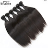 Most Popular Factory Price Natural Color 100% Remy Hair Micro Link Hair Extension