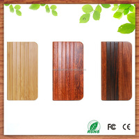 alibaba express high quality wood flip case for apple iphone 5 5s