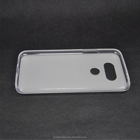 Alibaba express customized solf pudding TPU phone case for LG G5 hot sale phong case for LG G5 with factory price