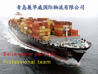 ocean freight/air freight/ freight forwarding company located in Qingdao QDZHV