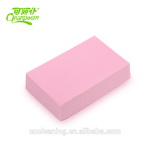 Competitive price car pva washing sponge &amp foam for promotion