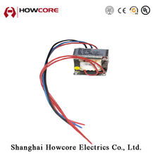 Different Types of 230V/30V Step Up and Step Down Electromagnetic Voltage Regulation of Transformer