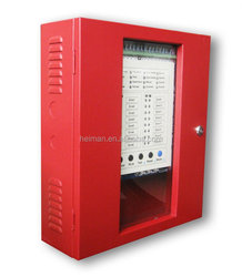 2016 Conventional 8 Zone Fire Alarm Control Panel for fire alarm system