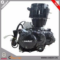 Chinese Factory Price 4 Stroke NT 300cc Motorcycle Engine