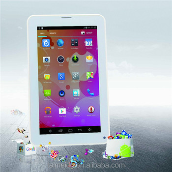 Outstanding design call-touch smart tablet pc