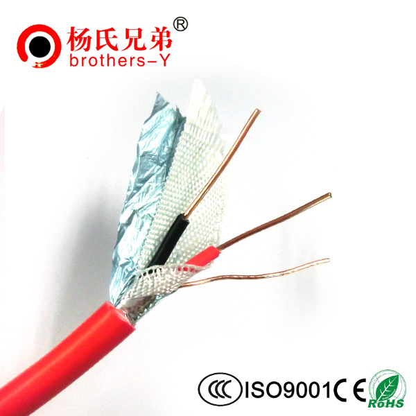 OFC Shielded Fire Alarm cable