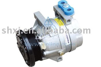AC Compressor V5 REGAL