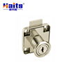 138-22 Drawer lock with 2pcs key europe type drawer lock