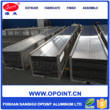 Opoint ODM & OEMExtrusion Alloy Aluminium Profile For Sign