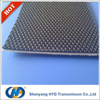 diamond pattern conveyor belt with best price