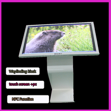 47 LCD touch screen self-service terminal kiosk inquiry machine self-service kiosk interactive kiosk for promotion