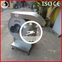 Robeta potato chips slicing machine for export