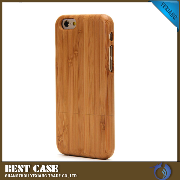 High Class For iPhone 6S Wood Phone Case Mobile Cover For iPhone 6S