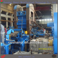 used 4hi Cold Rolling Mill