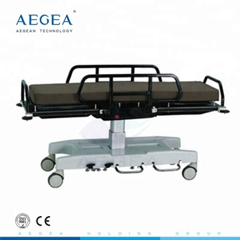 AG-HS017 folding ambulance emergency patient transport stretchers used in ambulances