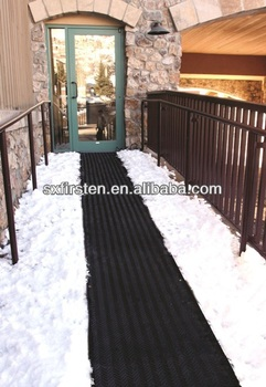 Electrical Outdoor Heat Mat Buy Electric Heated Floor