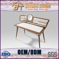 Factory Directly royal dressing table of ISO9001 Standard