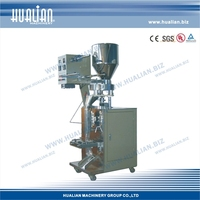 HUALIAN 2015 Machine And Packaging Grain