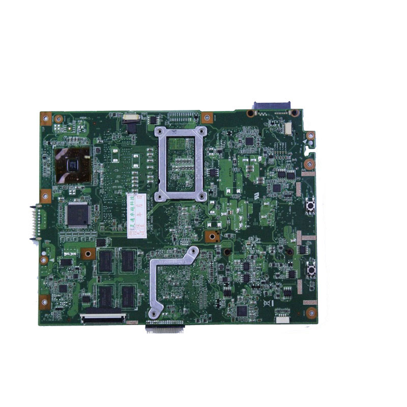 Motherboard K52DR REV 2.0 60-NZRMB1000-C21 For ASUS K52DR A52D X52D laptop Mainboard 100% tested free shipping