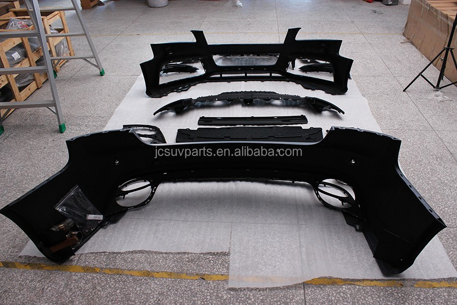 PP Prefacelift A5 RS5 Body Kit for Audi A5 RS5 09-11