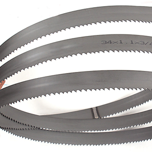 CHINA TELEX Improve 30% lifetime M42 Band Saw Blade For Metal