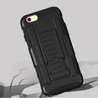 Armour Phone case with Bumper for iPhone 6 and 7 Back Cover