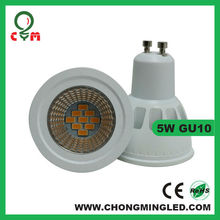 30w halogen replacement gu10 led spot