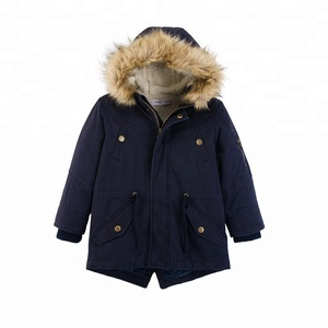 infant & toddlers clothing baby coats & outwear parka jacket clothes No.24499