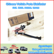 zotye car parts CLUTCH MASTER PUMP NEW PUMP AND TUBE