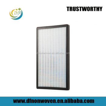 China manufacturer Best selling items high demand pm2.5 price air purifier hepa filter