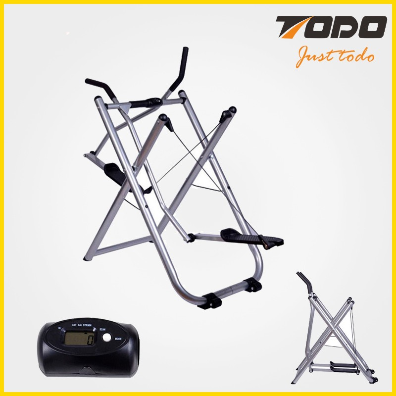 Zhejiang Yongkang Fitness Equipment Manufacture Air Walker with Low Price