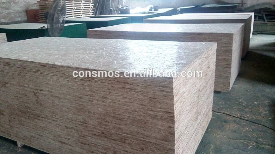 consmos 12mm osb timber oriented strand board plywood current osb prices buy flake board. Black Bedroom Furniture Sets. Home Design Ideas