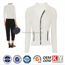 fashion wear suave white hot cotton brand clothing for women